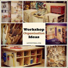 Workshop ideas
