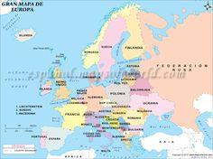 """Norte da Europa: Dinamarca, Noruega e Holanda foram ocupadas pela Alemanha em 1940, quando Hitler iniciou sua """"blitzkrieg"""" - guerra relâmpago."""
