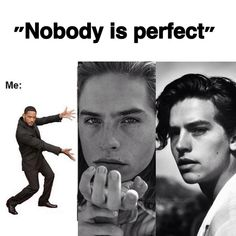 Obviously #colesprouse #dylansprouse #sprousetwins #twins #sprouse #lilireinhart #camimendes #kjapa #judgheadjones #riverdale #perfect…