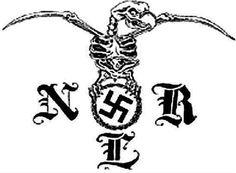 Nazi Low Riders (1,000 - 5,000 members)