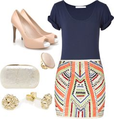 """""""Untitled #35"""" by megsb215 on Polyvore"""