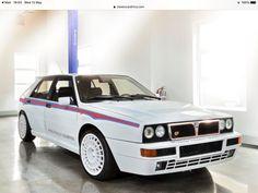 Lancia Delta, Cars, Vehicles, Autos, Car, Car, Automobile, Vehicle, Trucks