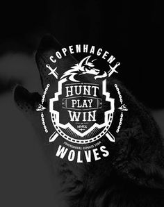 Hunt. Play. Win | Copenhagen Wolves