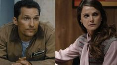 Matthew McConaughey and Keri Russell to star in controversial civil war drama · Newswire · The A.V. Club