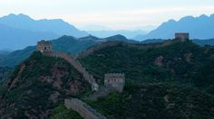 The Great Wall of China is part of the world's geography, a sprawling, massive edifice of mud, reeds, and billions of bricks. We unravel its mysteries and re. Great Wall Of China, Full Episodes, The Secret, Grand Canyon, Channel, Mountains, World, Youtube, Travel