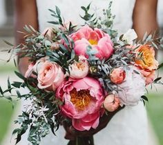 Rustic Wedding at The Grace Maralyn Estate and Gardens - Style Me Pretty