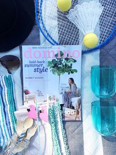 Lets go for a Picnic! || Town Lifestyle + Design || The weather is warming up for summer, find the perfect picnic basket essentials and whats in my basket here!