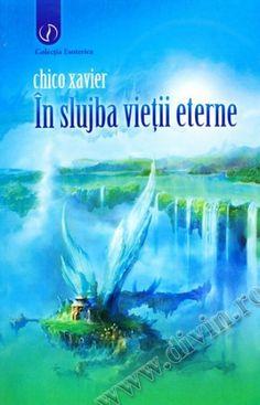 În slujba vieţii eterne. Viaţa în lumea spiritelor Ganesha, Spirit, Movies, Movie Posters, Chico Xavier, Films, Film Poster, Ganesh, Cinema
