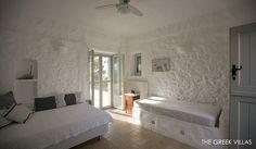 Paros Luxury Villas, Paros Villa Graff, Cyclades, Greece
