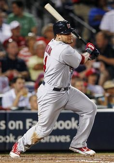 Yadi has been on fire here lately!! 5-29-12