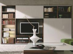 Elegant Die Wohnwand Mega Design Bietet: Top Preis ✓ Modernes Design ✓ Hohe  Flexibilität ✓