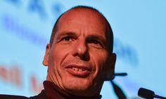 Yanis Varoufakis says closing borders to Muslim refugees only fuels terrorism