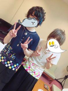 そらる & まふまふ (Soraru and Mafumafu) @ After the Rain Tour 2016