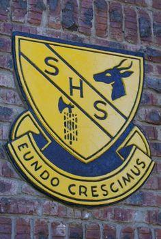 Standerton Hoërskool