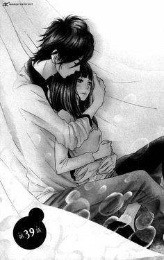 Say I love You 39 I love this manga :) #manga #anime #cute