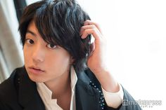 Japanese Boy, Japanese Beauty, Good Morning Call, Boys Over Flowers, Asian Men, Hot Guys, Interview, Handsome, Actors
