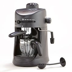 4-Cup Mini Espresso Maker | World Market