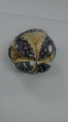 Baby grab ball