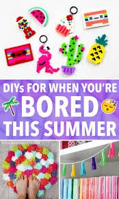 Image Result For Diy Stuff To Do When Bored Awesome Things I