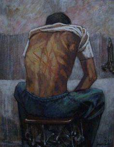 Under Investigation | Barjeel Art Foundation Investigations, Egypt, Foundation, Painting, Art, Paintings, Art Background, Painting Art, Kunst