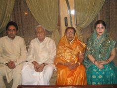 govindlal vora with rajeev vora wife prakash vora #vora #govindlalvora #journalist #socialist #politician #eductionist