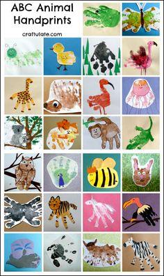 craftulate.com wp-content uploads 2013 07 ABC-Animal-Handprints.jpg