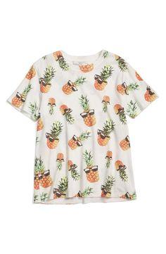 Sunny Pineapple T-Shirt