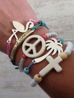 Nice bracelets!  www.be-beryl.nl