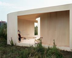 Love! Like! Share! Trail House by Anne Holtrop