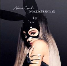 Ariana Grande - Vevo Presents (Dangerous Woman) Artwork of Ariana Grande Photoshoot, Ariana Grande Pictures, Ariana Grande Bunny, Ariana Grande Dangerous Woman, Dangerous Woman Tour, Cat Valentine, Nickelodeon Victorious, Ariana Grande Wallpaper, Celebs