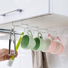 Under the Shelf 8 Hook Cup Storage Drying Rack, Storage M... https://www.amazon.com/dp/B01JYXZDSM/ref=cm_sw_r_pi_dp_x_u4i6xbZXD23P3