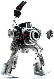 Image result for robotic sculptures