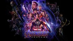 Best Avengers Endgame Avengers 4 Wallpapers For Desktop