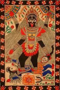 Black Goddess Kali - Bing images