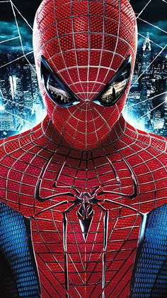 Find the best Amazing Spiderman Phone Wallpaper on GetWallpapers. Amazing Spiderman, Image Spiderman, Spiderman Kunst, Spiderman Pictures, Black Spiderman, Spiderman Movie, Marvel Comics, Marvel Art, Marvel Heroes