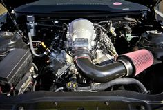 Chevrolet Performance Parts | Crate Engines | LSX | Chevrolet Racing