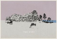 'The Espy' by Neil Cash