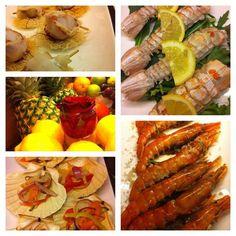 La migliore selezione... dal mare alla nostra tavola!