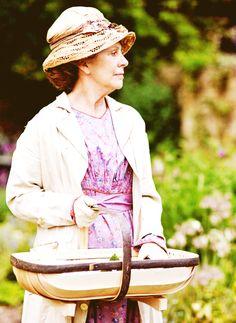 Mrs. Crawley