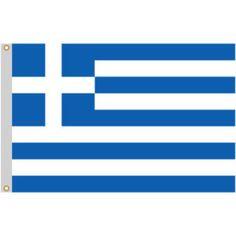 Drapeau de Grèce En vente sur mon-drapeau.com
