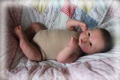 Precious Baban Reborn La baby Berenguer Doll a Cute Preemie Baby Girl Talia Preemie Babies, Baby Dolls, Toddler Bed, Best Deals, Cute, Child Bed, Kawaii, Reborn Dolls