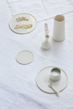 Styling for Jatta Lavi — NÓME creative Stylists, Plates, Ceramics, Tableware, Interior, Creative, Style, Licence Plates, Ceramica