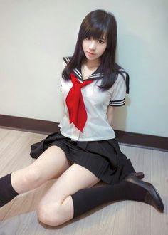 Follow my board for more beautiful Asian schoolgirls https://www.pinterest.com/hangmen13/cute-asian-schoolgirls/