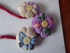 textil necklace textil nyaklánc https://www.facebook.com/egyedifantazia/