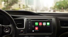 www.dasliss.com.br: Apple CarPlay: iOS nos painéis dos carros