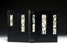 Egg Shell Designer Book Binding