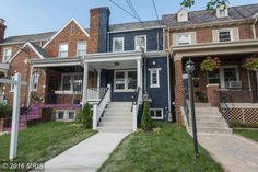 (MRIS) For Sale: 4 bed, 3.5 bath, 2387 sq. ft. townhouse located at 1327 RITTENHOUSE St NW, WASHINGTON, DC 20011 on sale now for $699,999. MLS# DC9782154. 4bdrm/3.5 Modern Elegance by Urban Restoration!  ...