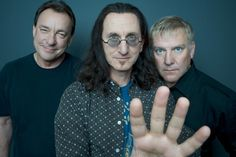 Rush- Alex Lifeson says R40 tour was not the last of the band!!