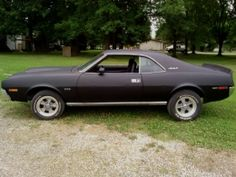 1970 AMC Javelin Muscle Car by gunnarcove http://www.musclecarbuilds.net/1970-amc-javelin-build-by-gunnarcove