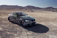 Dual Liberty Walk BMW M3 - European Car Magazine October 2013  https://flic.kr/s/aHsjHoSFxx